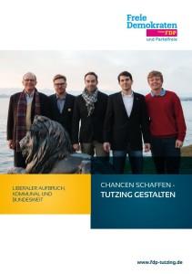 Ausgabe 1 (2015)
